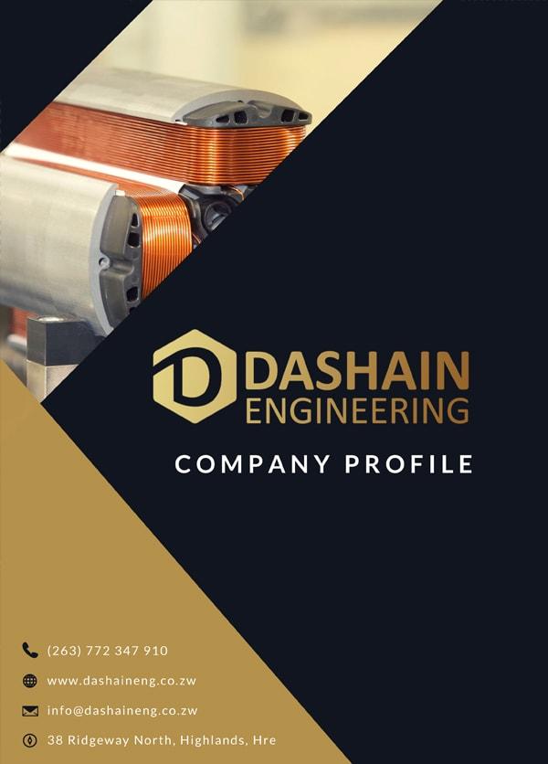 Dashain Engineering Company Profile