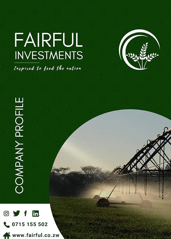Fairful Company Profile